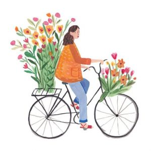 راه اندازی گل فروشی سیار