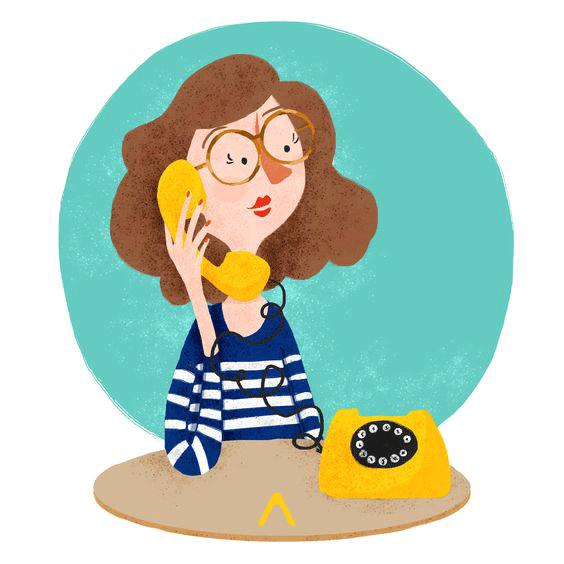 جلب اعتماد مشتری در اینستاگرام از طریق تلفن