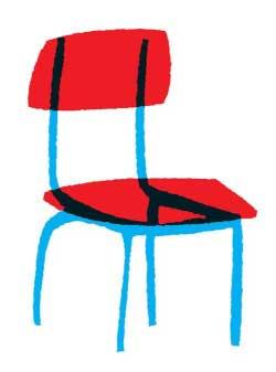 سوالات چالش برانگیز صندلی داغ
