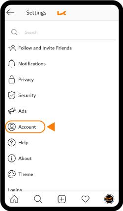 راهنمای کامل بیزینس پروفایل اینستاگرام و بیزینسی کردن حساب کاربری 4