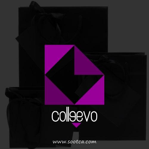 طراحی لوگو تجاری کالیوو