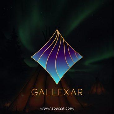 طراحی لوگو جواهرات گلکسار