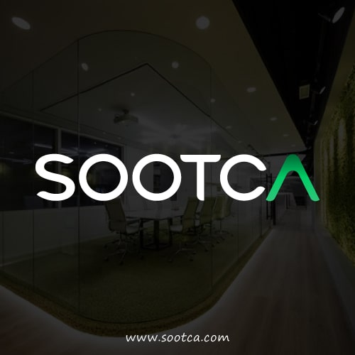 طراحی لوگوتایپ آژانس دیجیتال مارکتینگ سوتکا
