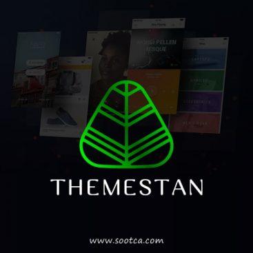 طراحی لوگو تجاری وبسایت تمستان